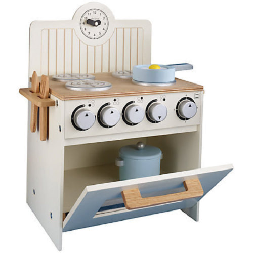 King Mini Kitchen: Top 10 Children's Toys For Christmas From John Lewis