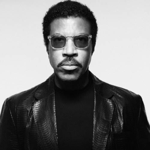 Lionel Richie - Can't Get Over You
