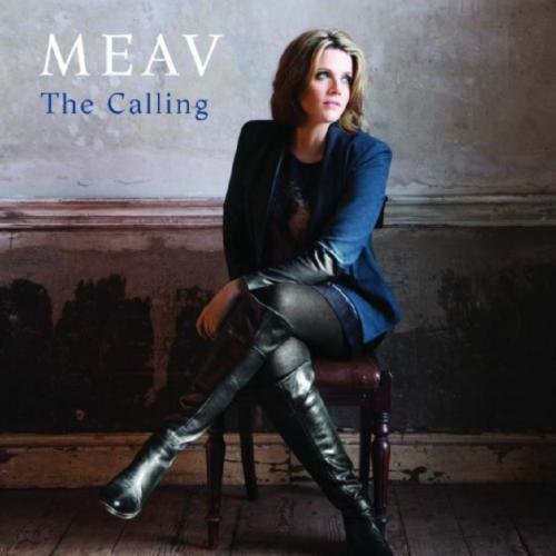 Méav - The Calling - Album Cover
