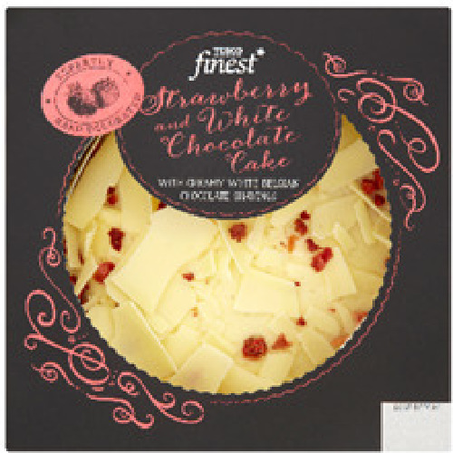 Cake Decorating Pens Tesco : Spoil Mum This Mother s Day With These Foodie Treats