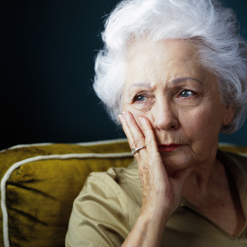 Image of: Stock Femalefirst Older People Suffering From Negative Body Image