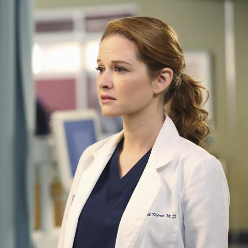 Sarah Drew GreyS Anatomy