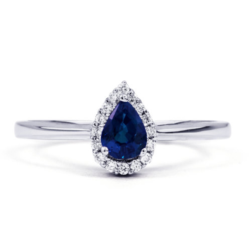 10 Reasons To Buy Your Partner A Birthstone Engagement Ring