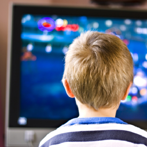 effect of watching too much tv Watching tv shortens your  the findings suggest that too much tv is as detrimental to longevity as smoking and  tv watching takes a toll on your health in.