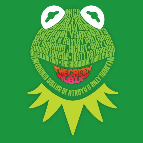 Muppets: The Green Album