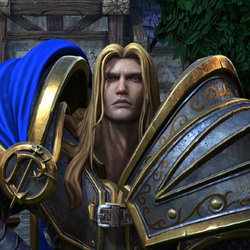 BlizzCon 2018: Warcraft 3 is next to get the remaster treatment